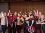 Stammesversammlung 2015